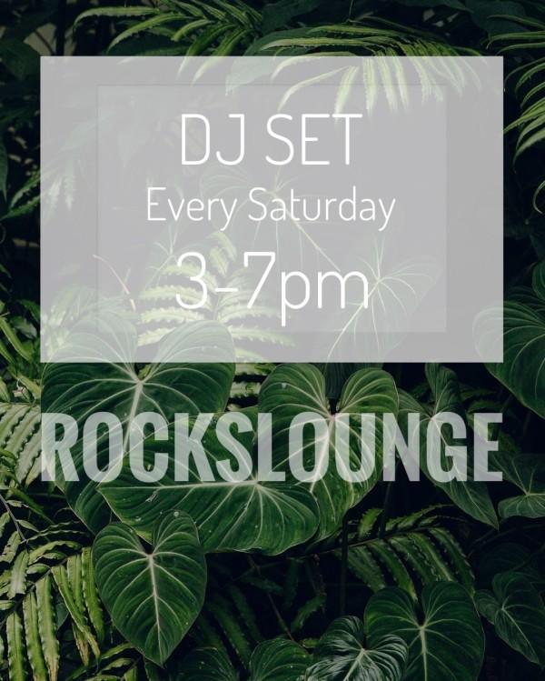 Rockslounge Dj Set