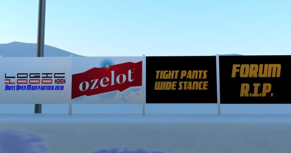 Logic1000 | Ozelot Soundsystem