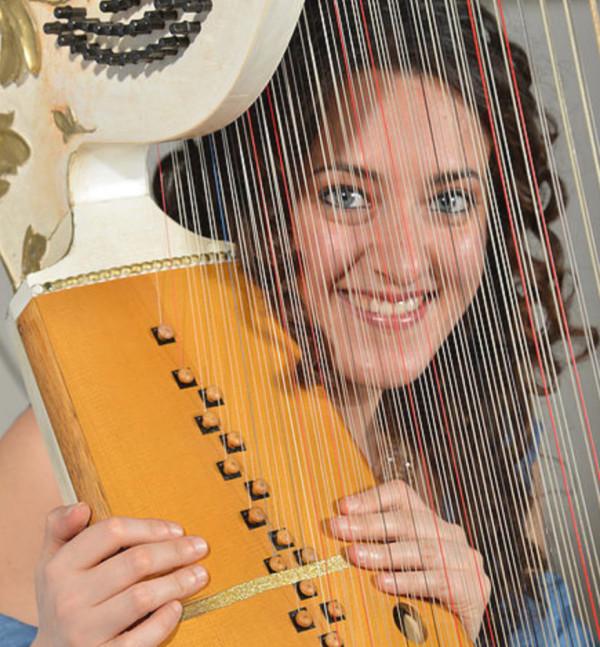 flimsfestival - Harp concerto