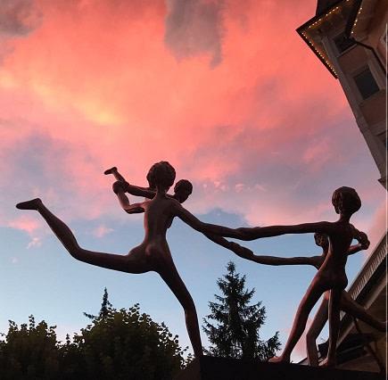 Sculpture Vernissage 2020