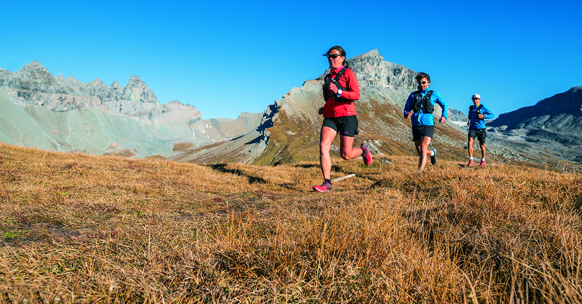 Salomon 'How To Trail Run' Workshops