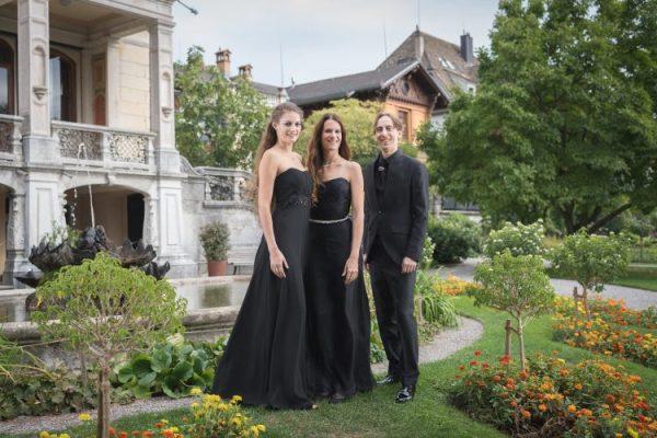Chamber concert Trio Fontane