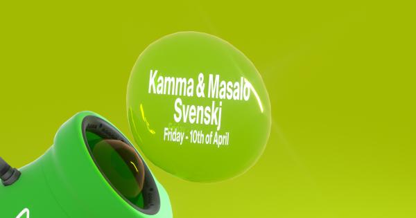 LAAX Closing Jig Party: Kamma & Masalo | Svenskj