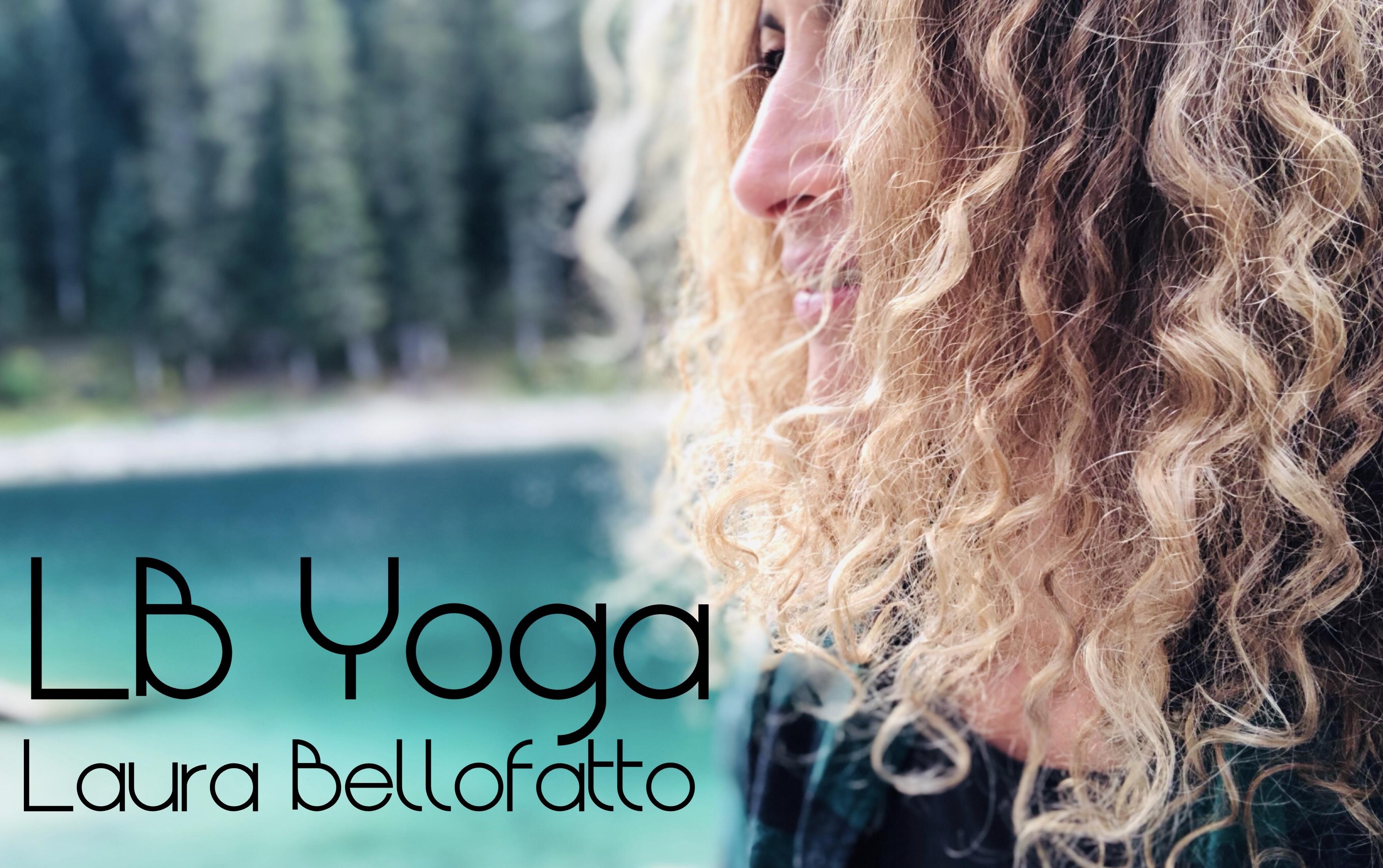 LB Yoga Vinyasa Flow