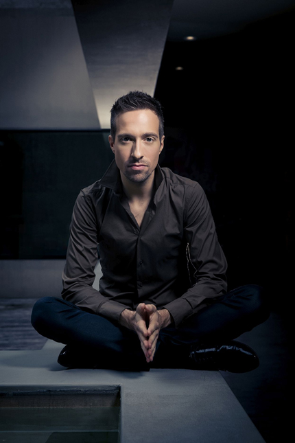 flimsfestival - Jermaine Sprosse, harpsichord