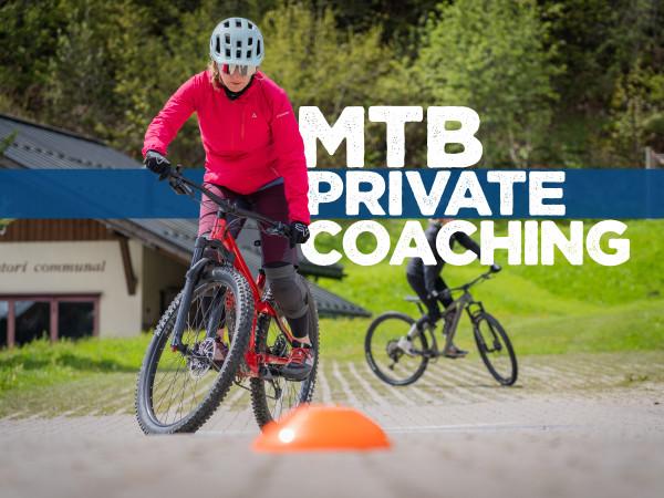 MTB Private Coaching