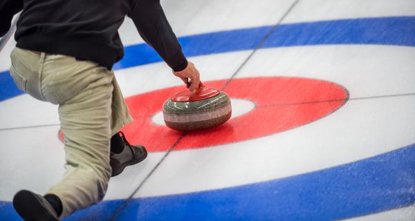 Curling for beginners