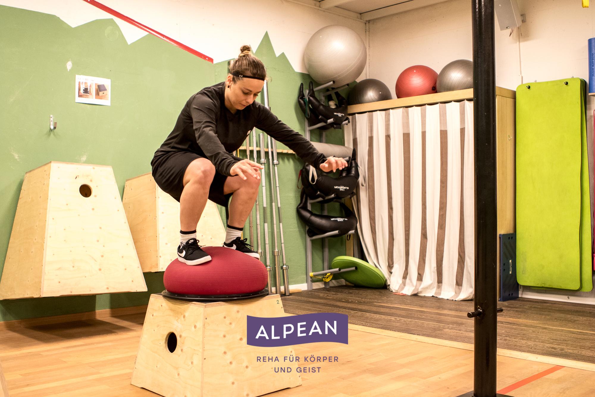 ALPEAN Performance Training