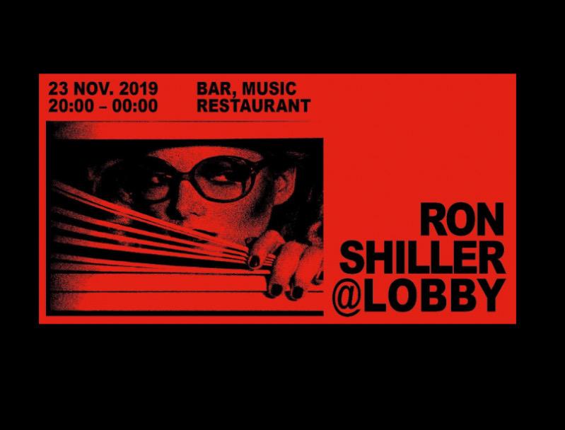 Ron Shiller