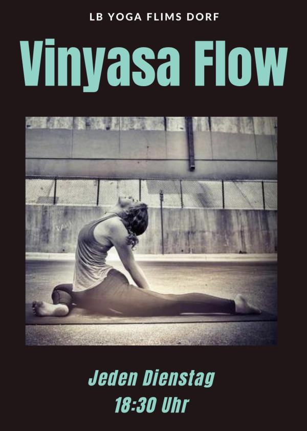 LB Yoga Vinyasa Yoga Flow