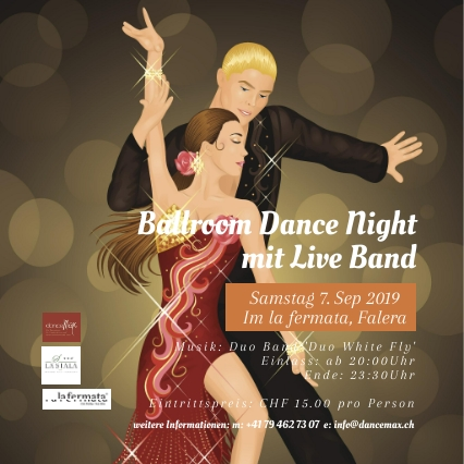 Ballroom Dance Night