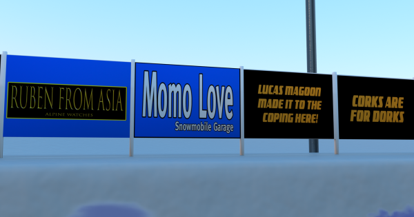 Ruben From Asia | Momo Love