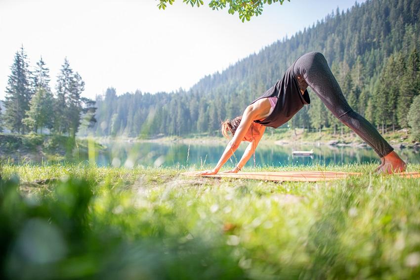 LAAX Yoga