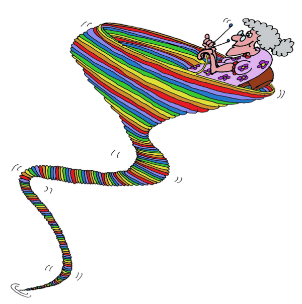 flimsfestival - Oma Socke