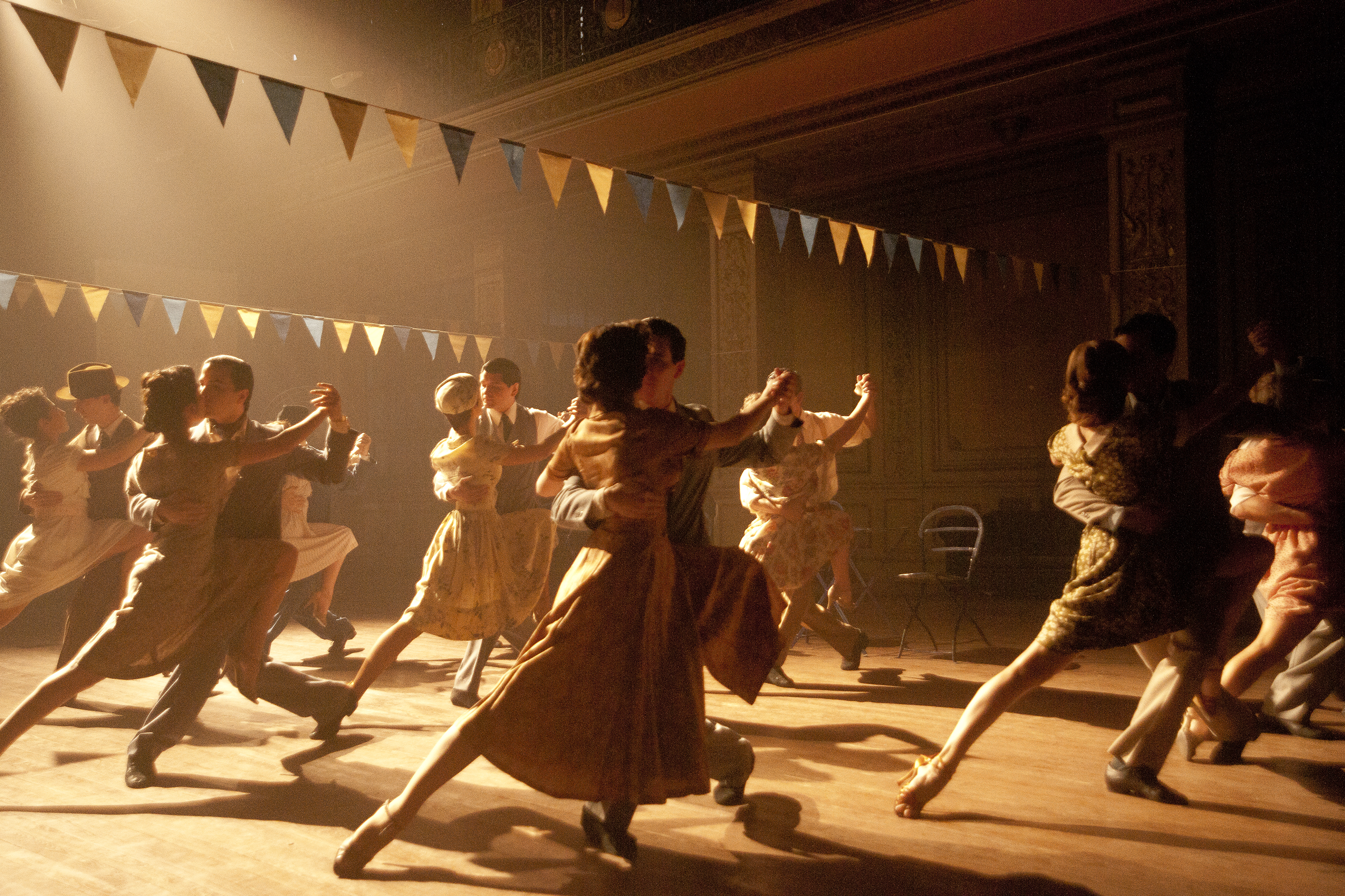 flimsfestival - Tango film