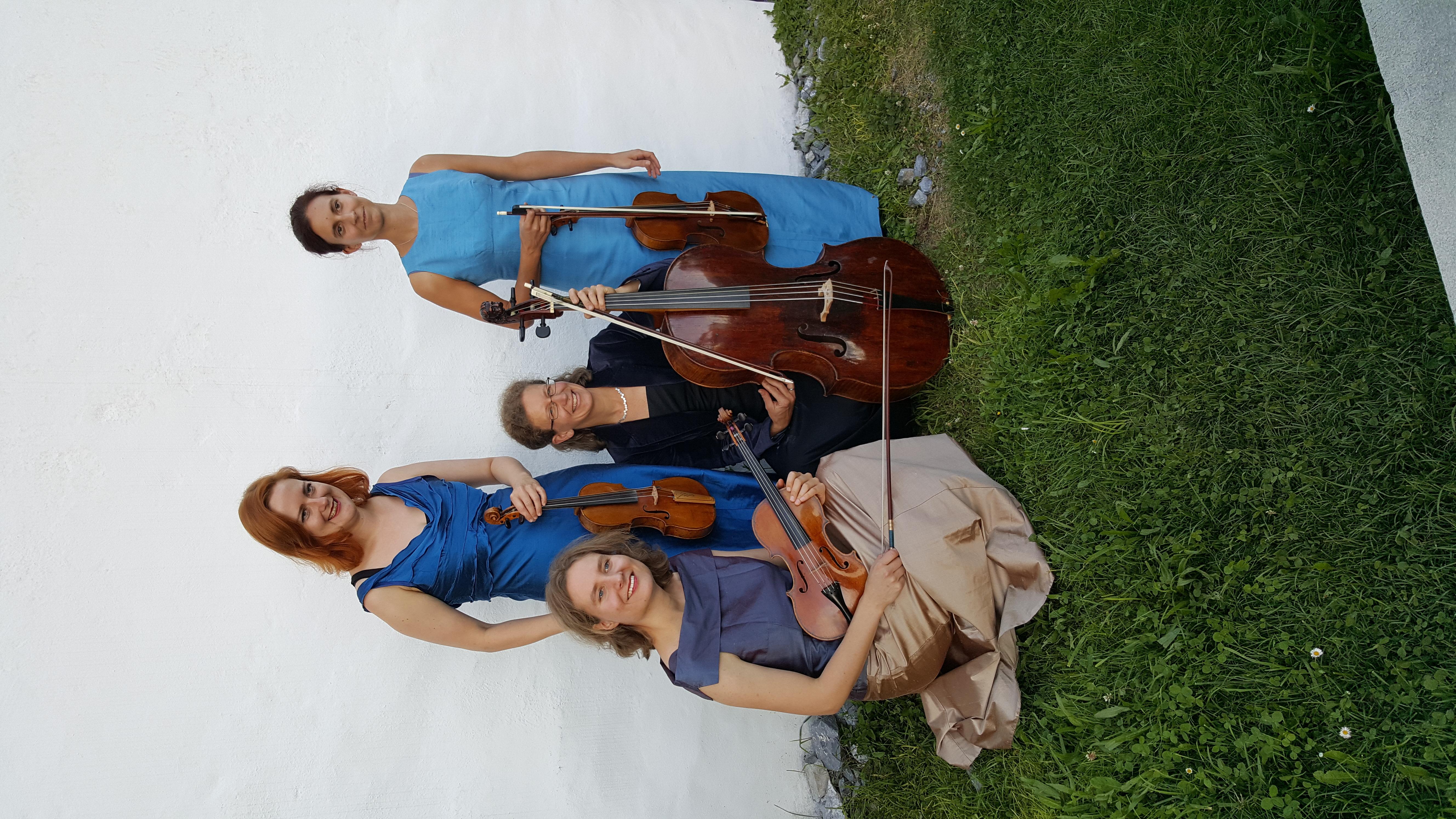 flimsfestival - last string quartets