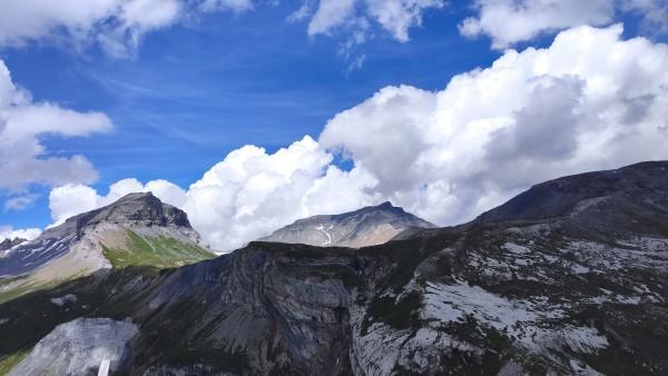 Guided hike to the UNESCO World Heritage Sardona