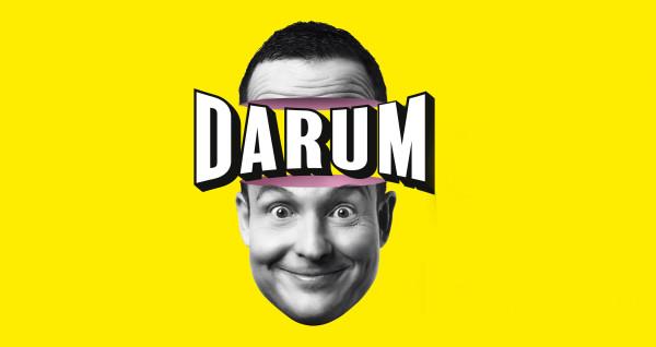 """Claudio Zuccolini """"Darum"""""""