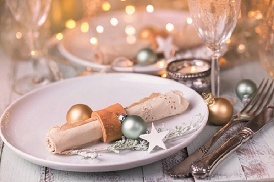 Christmas Gala-Dinner