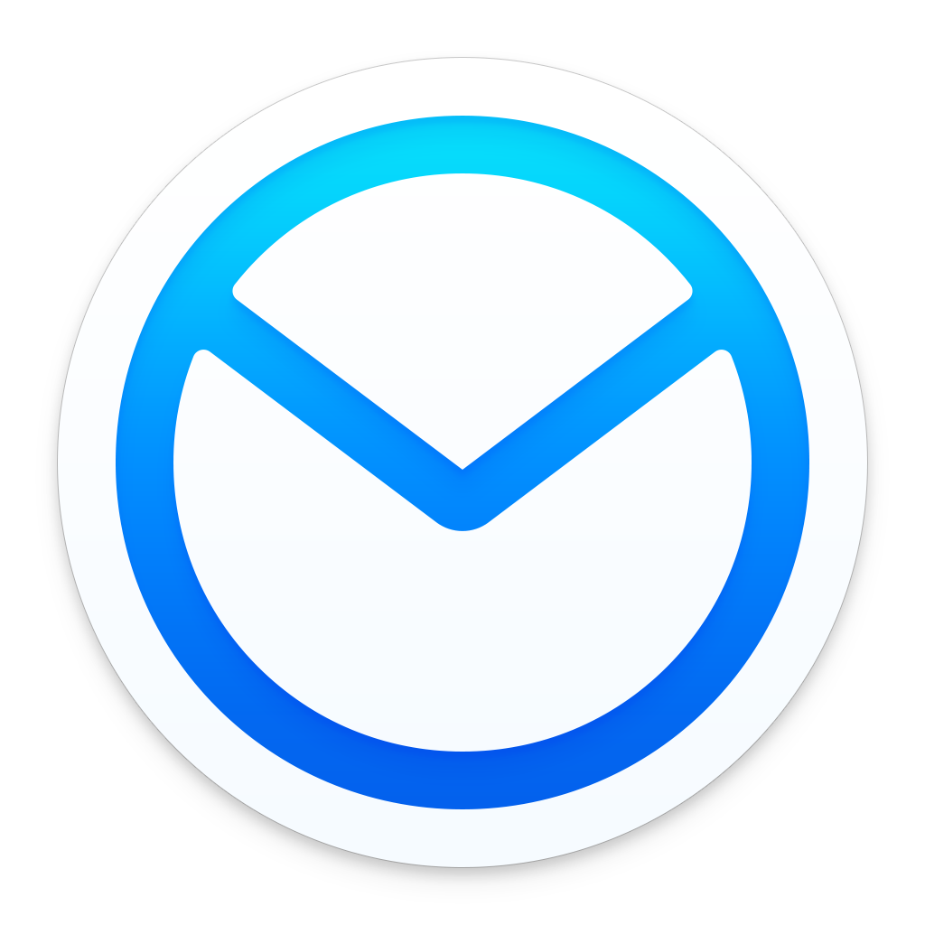 Airmail logo