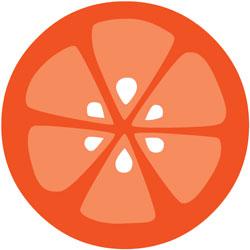 flat tomato logo