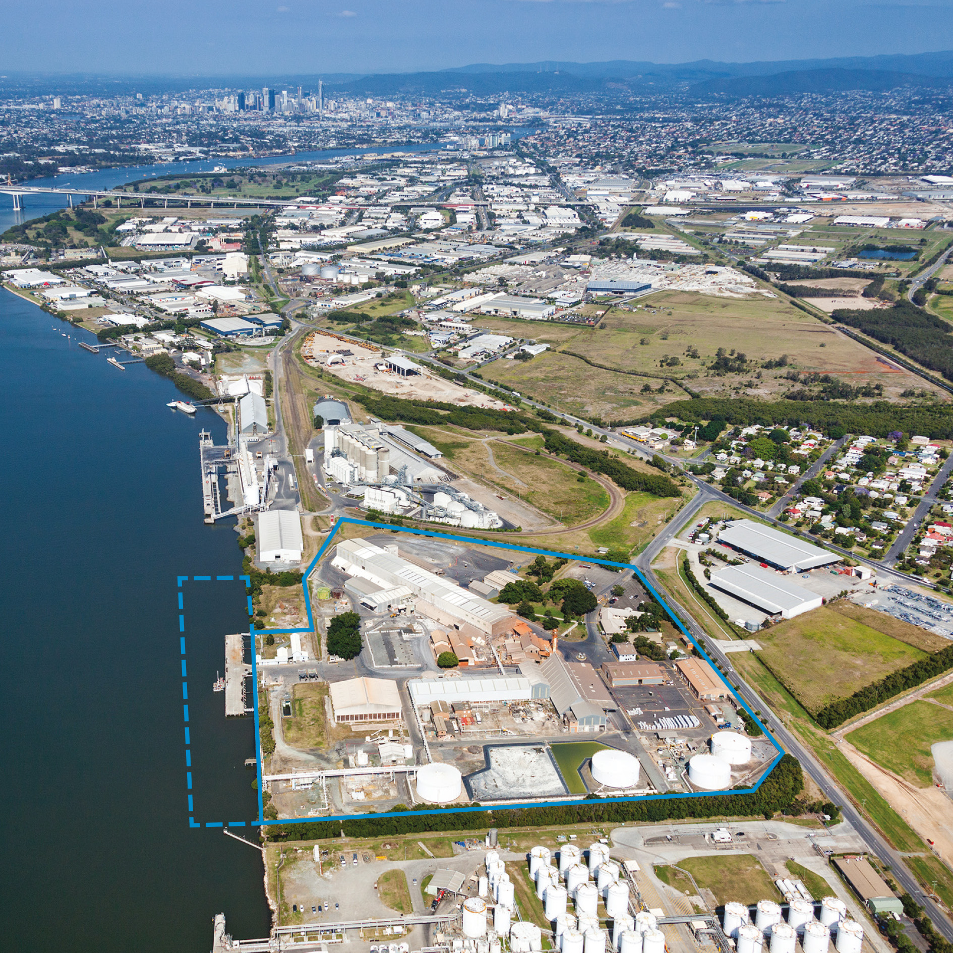 Industrial Property: Commercial Real Estate And Property For Sale In Australia