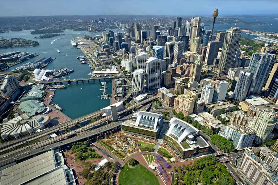 Sydney commercial property1
