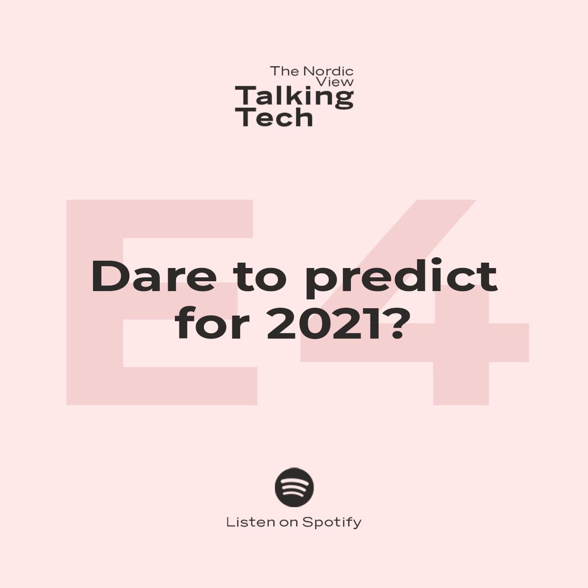 Talking Tech Episode 4