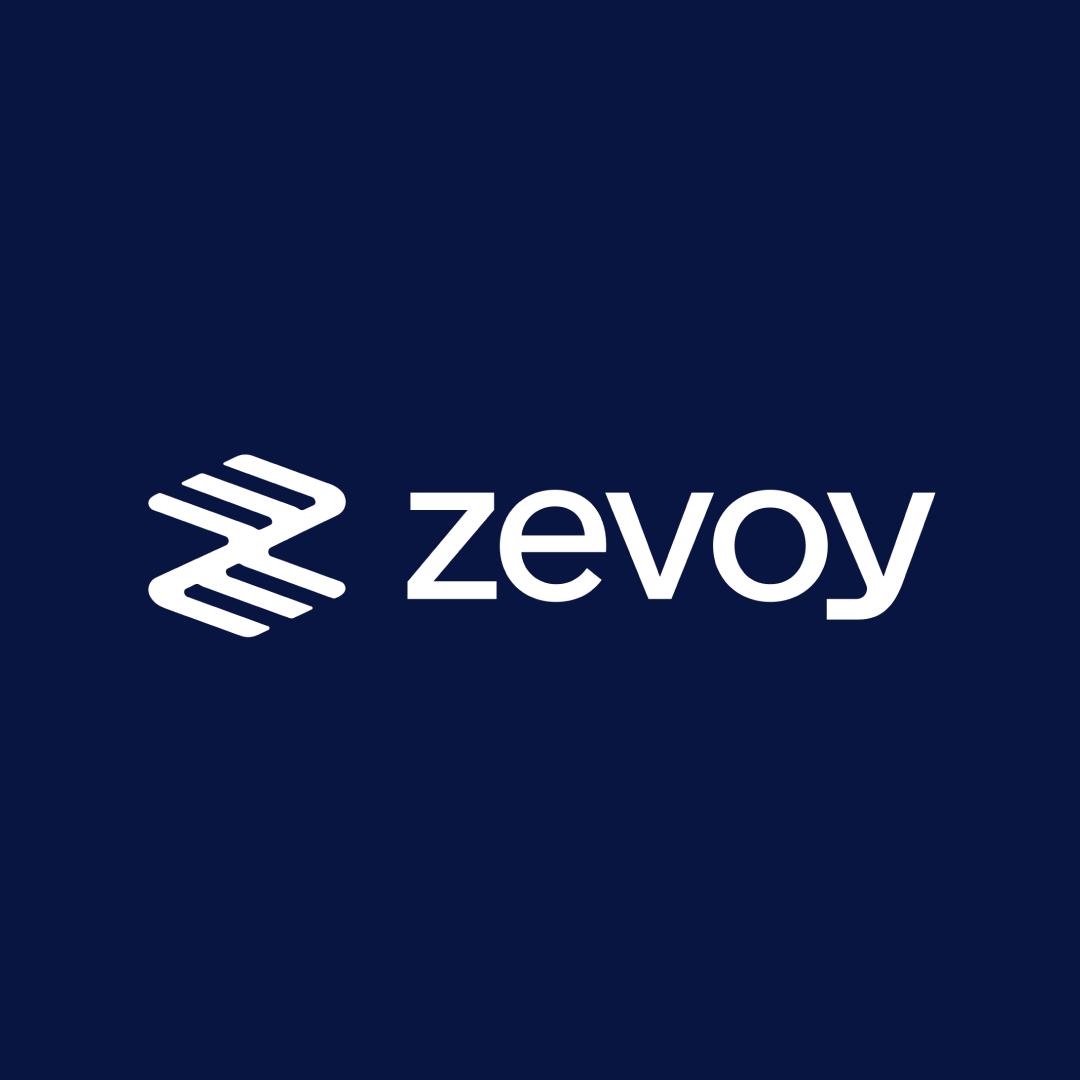 Zevoy logo