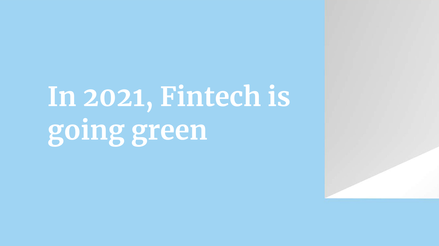 Fintech blog cover picture