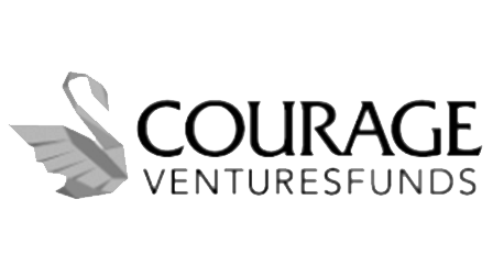 Courage Ventures logo