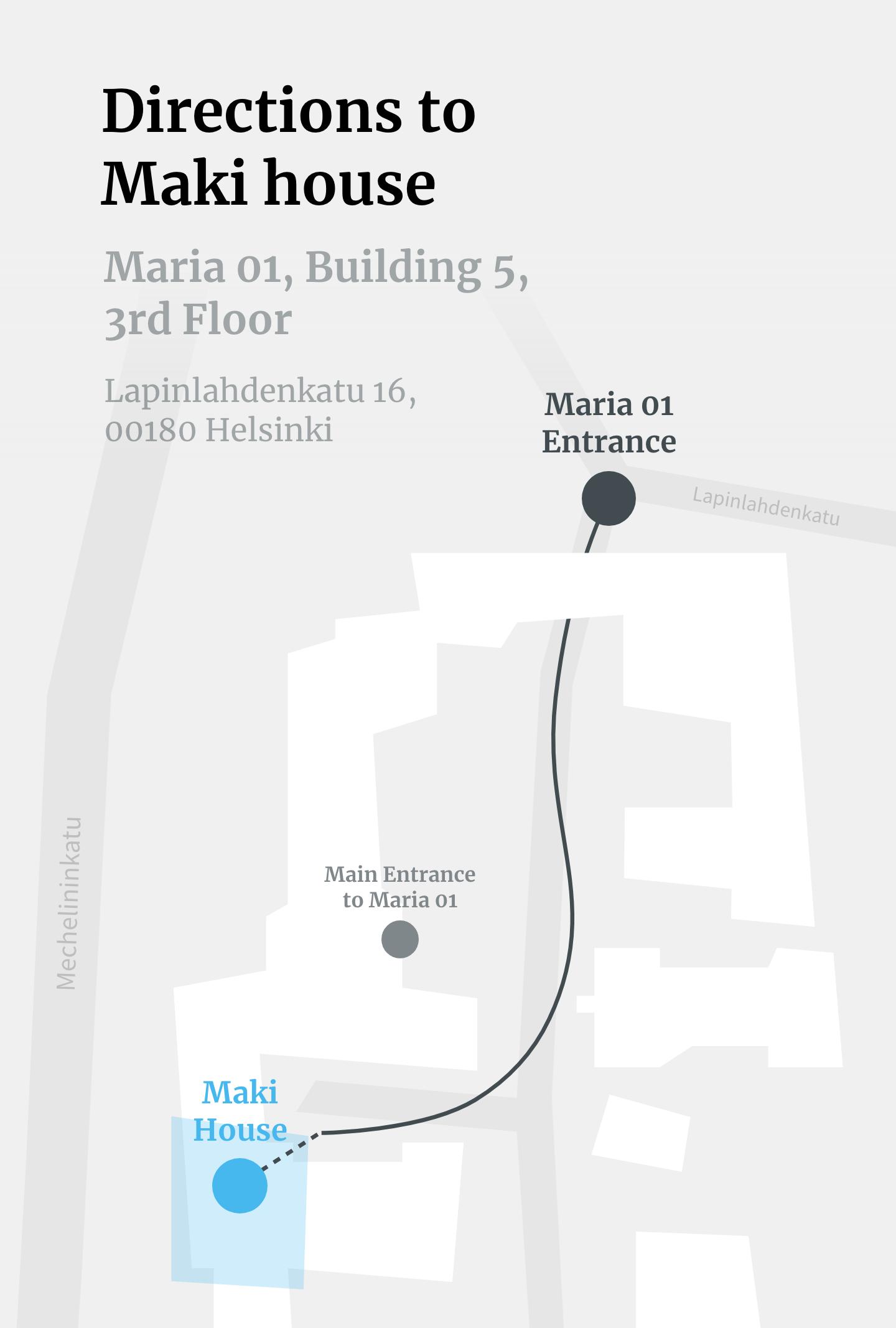 maki map mobile