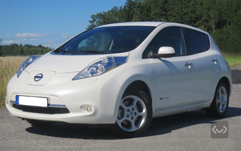 All Used Nissan Leaf For Ongoing Auctions