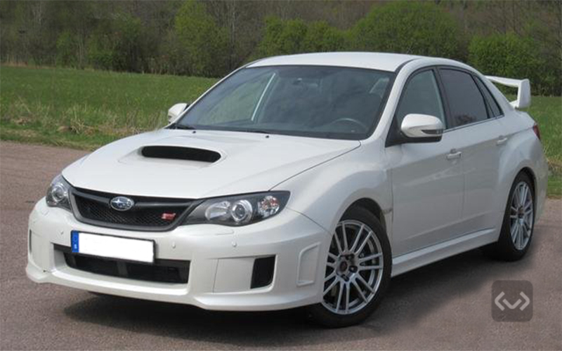Used Subaru Wrx Sti For Sale >> Used Subaru Impreza For Sale Buy On Auction At Kvdcars