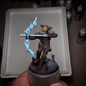 miniature-archer