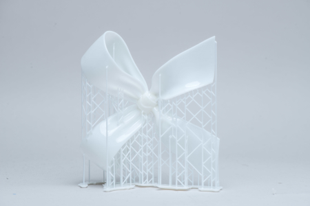 3D Printed for Tiffany & Co.