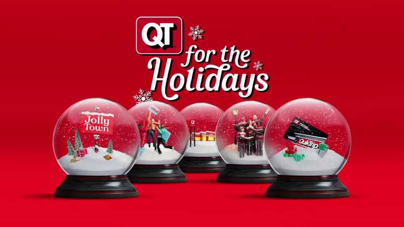 quiktrip holiday campaign