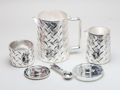 Tiffany silverware