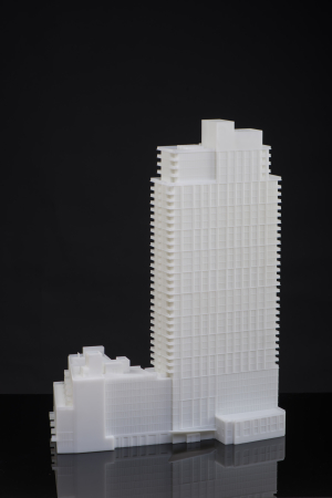 2ft architecture model