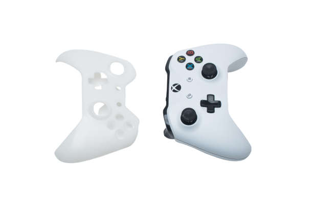 3d printed xbox joystick on Durable Resin