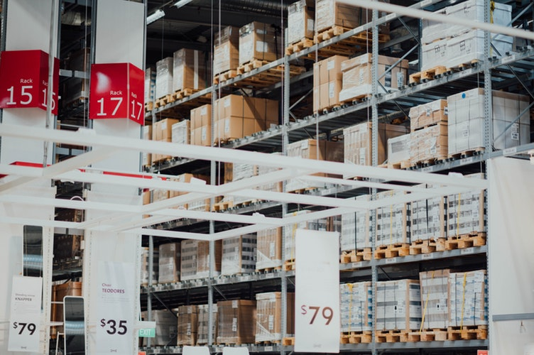 Artificial Intelligence in Inventory Management