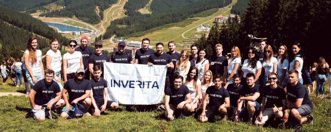 Digest: August 2019 - More About inVerita World