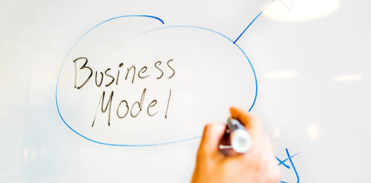 Software development business models: What to choose for your business?