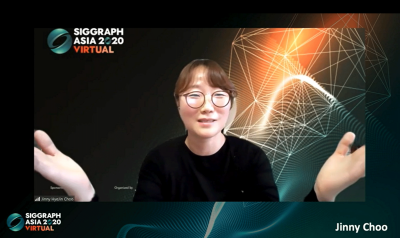SIGGRAPH Asia 2020 Virtual Concludes on a High Note