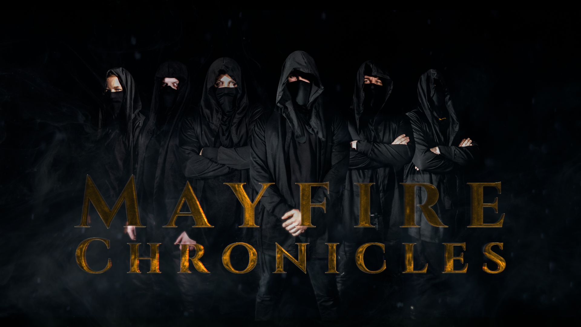 Mayfire Chronicles