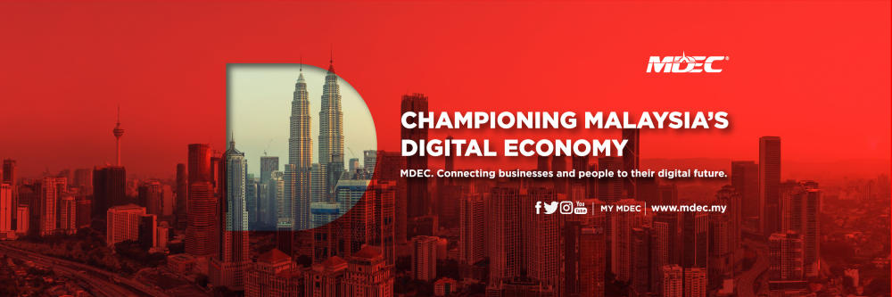 Malaysia Digital Economy Corporation