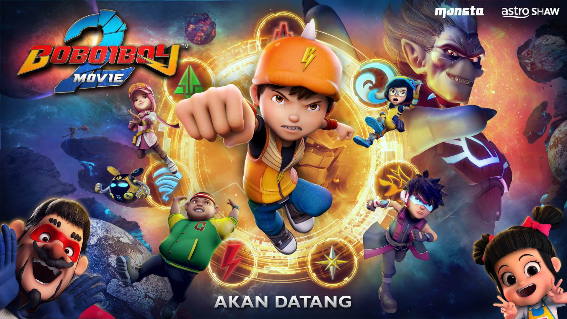 BoBoiBoy Movie 2-10