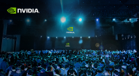 Jensen Huang Announced RAYVISION Cloud Rendering Supercharged by NVIDIA RTX @ GTC CHINA 2019 Opening Keynote
