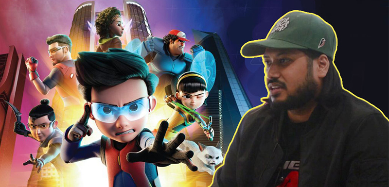 Ejen Ali, The Highest-grossing Malaysian Animated Film Surpasses RM30mil Mark