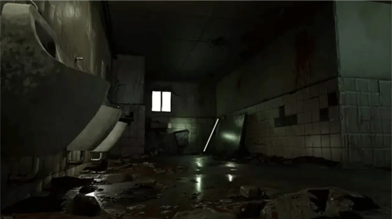 3ds Max Tutorials: 3D Toilet Scene in Silent Hill(2)